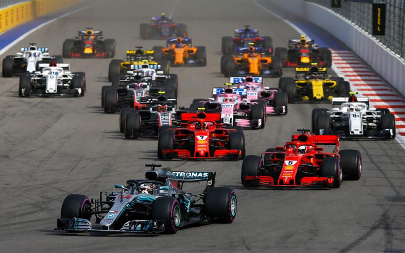 Гран-при России 2020: что нужно знать о гонке в Сочи
