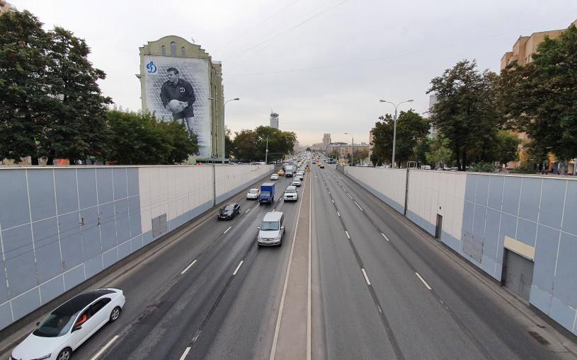 В Москве рассказали о «водителях-аферистах» на дорогах