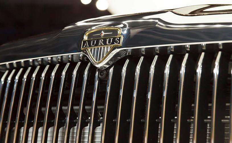 КамАЗ поможет в производстве автомобилей Aurus