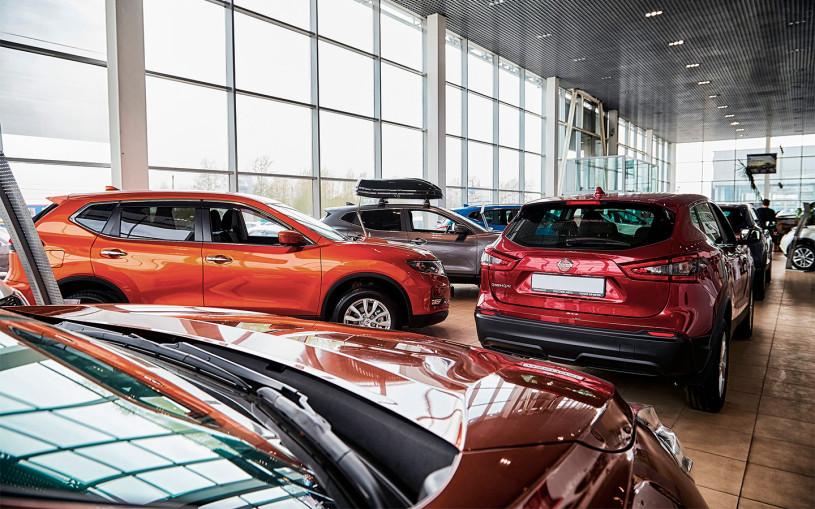 Россияне все чаще покупают машины в кредит. Модели, скидки, условия