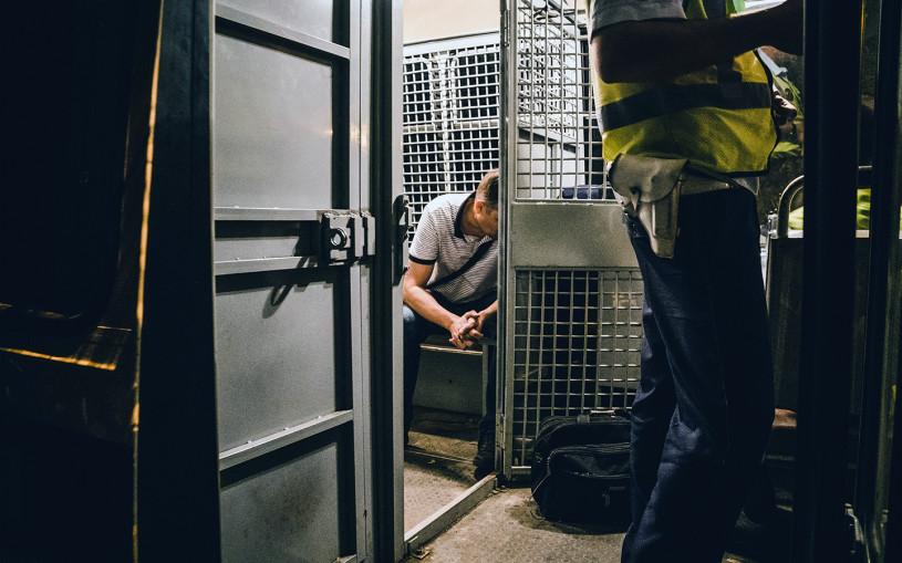 В ГИБДД напомнили о тюремном сроке за взятку инспектору