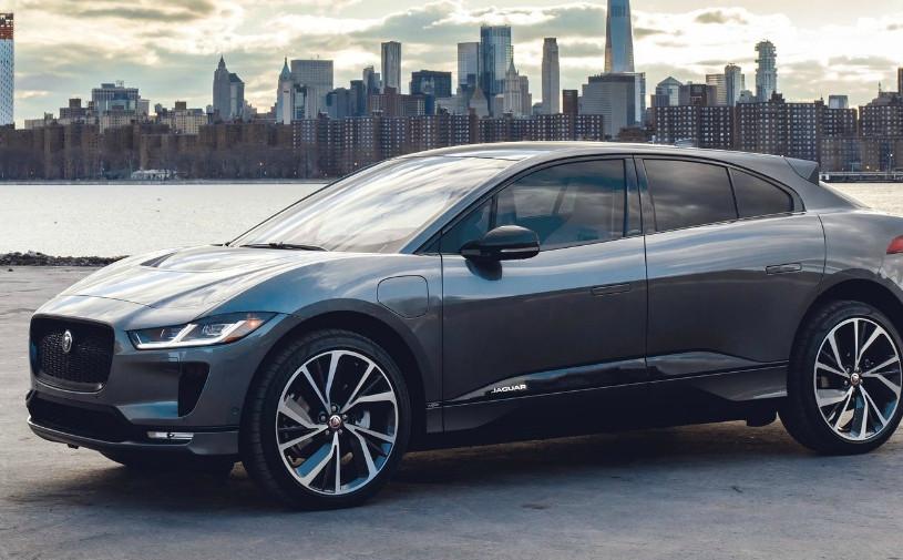 Jaguar приостановит выпуск кроссовера I-Pace из-за нехватки аккумуляторов