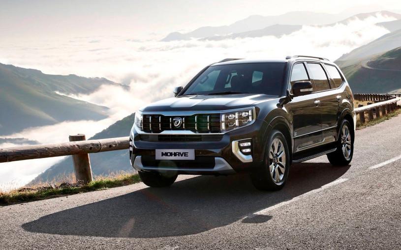 От Lada до Range Rover: 15 главных новинок России в ноябре
