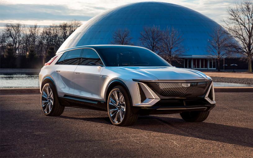 Физика «Лирика»: 5 фактов о первом электромобиле Cadillac