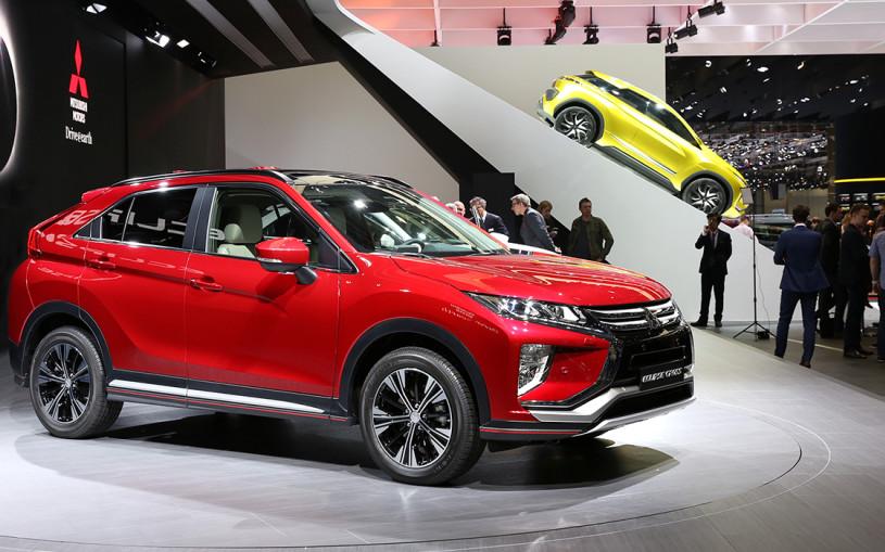 Женева-2017: лучшие автомобили по мнению журналистов
