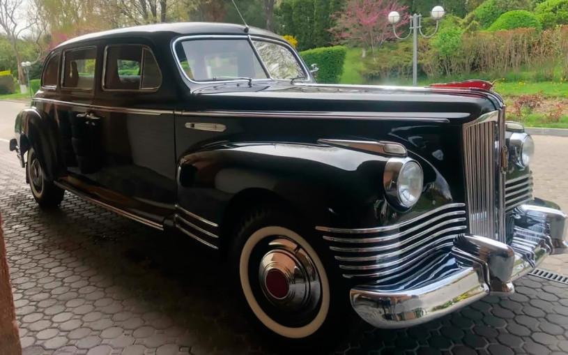 Редкий советский лимузин выставили на продажу за рекордные 57 млн рублей