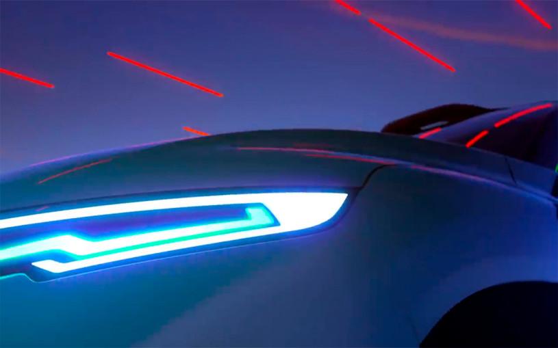Renault анонсировала новый бюджетный кроссовер