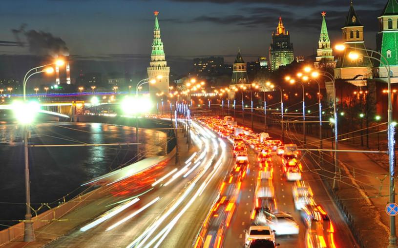 Московские власти исключили введение платного въезда в город