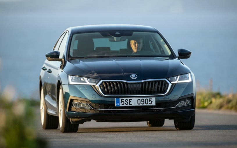 Объявлены претенденты на звание «Всемирного автомобиля года»