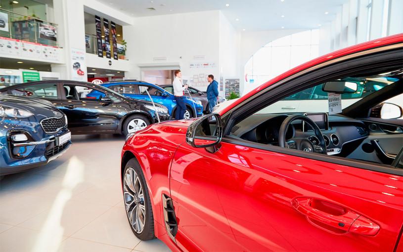 Российские автомобилисты назвали предельный пробег для продажи машины