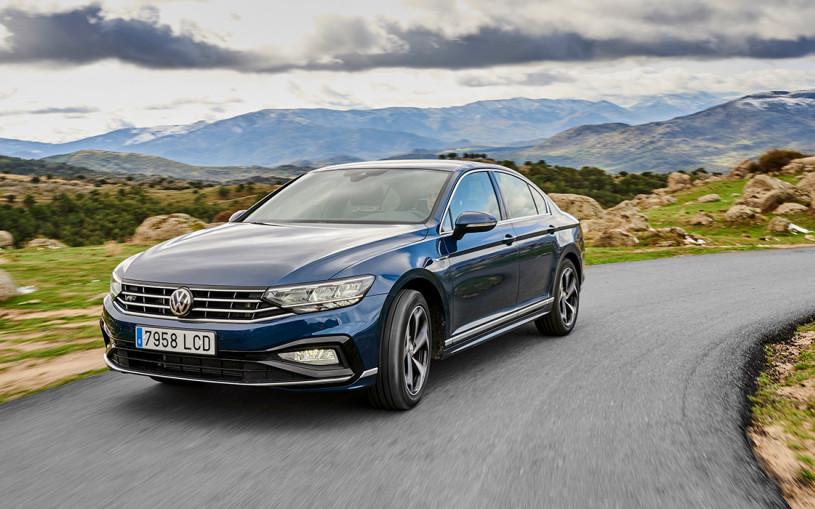 Volkswagen рассказал о новинках для России в 2020 году