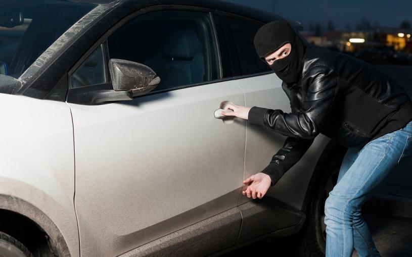 Самые угоняемые автомобили в России. Рейтинг