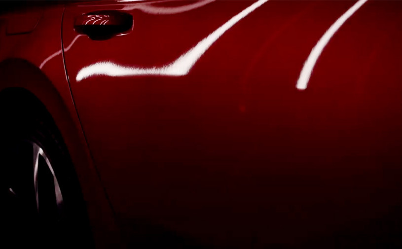 Обновленный Volkswagen Arteon показали на видео
