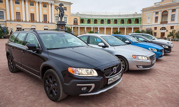 Drive-E: зачем Volvo новые двигатели