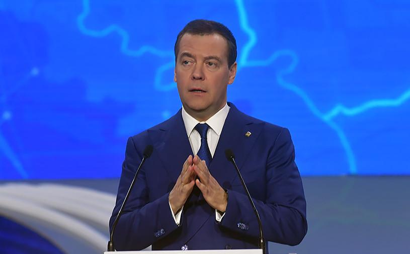 Дмитрий Медведев поддержал идею совместить ОСАГО и каско