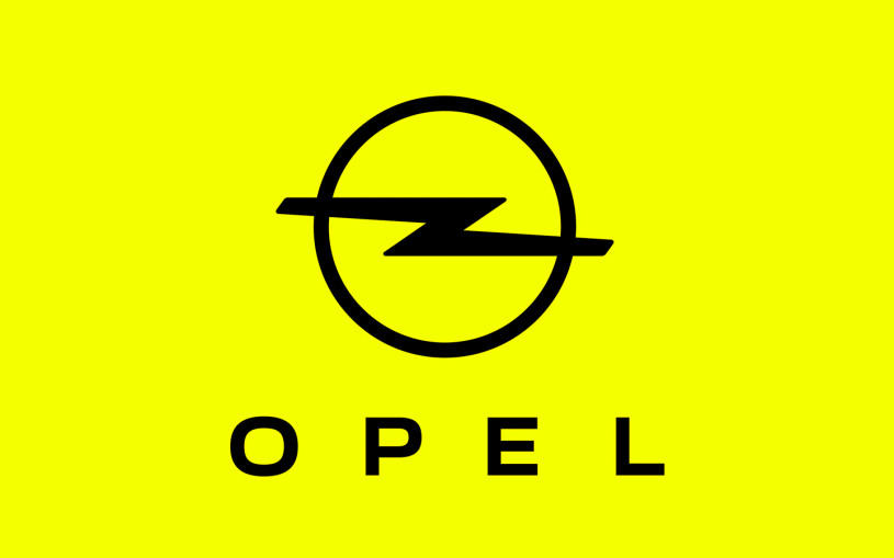 Opel представил обновленный логотип