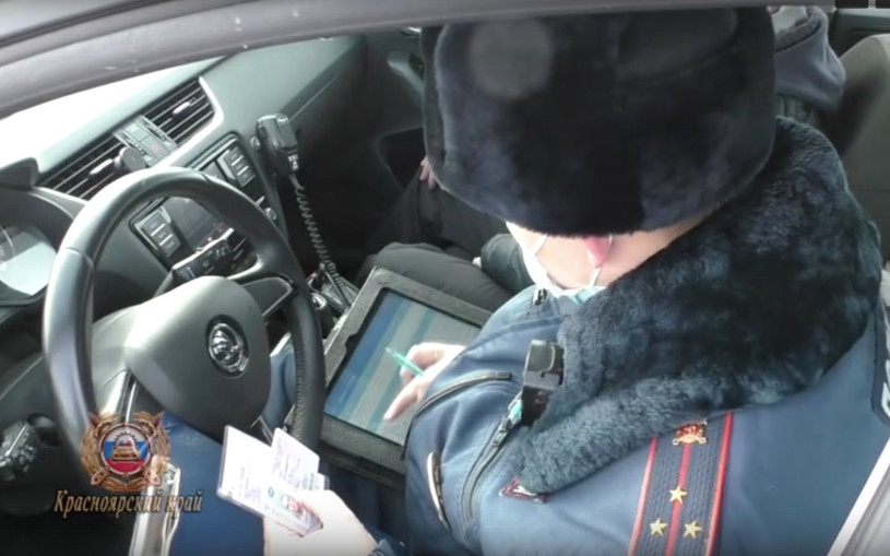 Сотрудники ГИБДД рассказали, как работают «скрытые патрули»