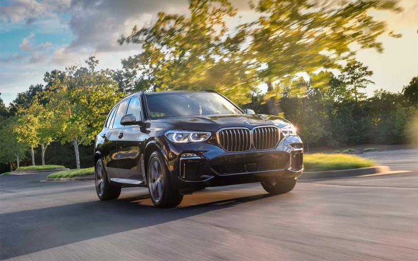 BMW объявила о повышении цен на автомобили в России