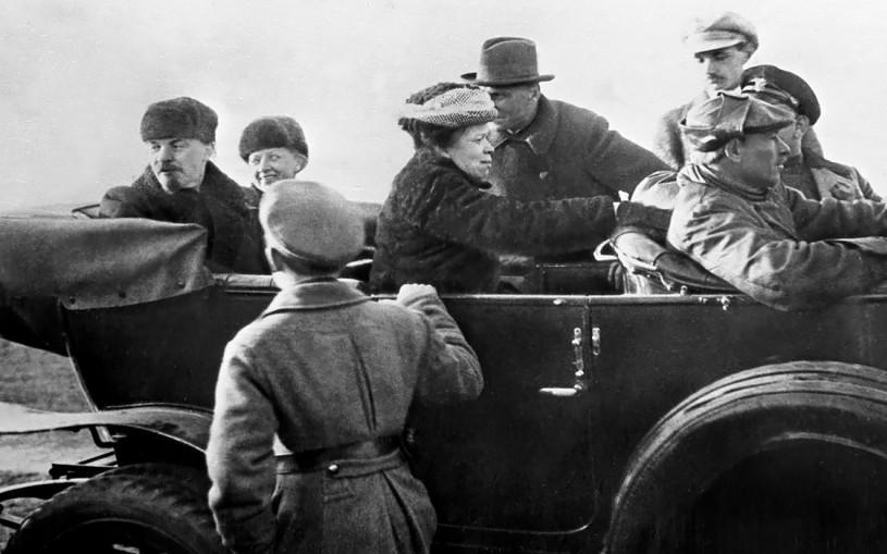 Лимузин Ленина: что выяснилось после автомобильной переписи