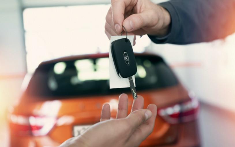 Россияне по госпрограммам чаще всего покупают Lada, Hyundai и KIA