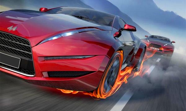 Жажда скорости: самые быстрые автомобили на рынке