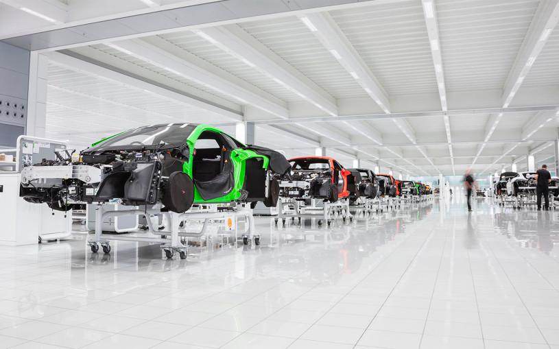 McLaren продаст штаб-квартиру для закрытия дыры в бюджете из-за пандемии