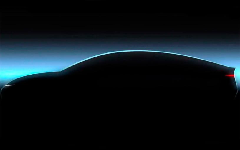 Volkswagen анонсировал флагманский электрокар с автопилотом