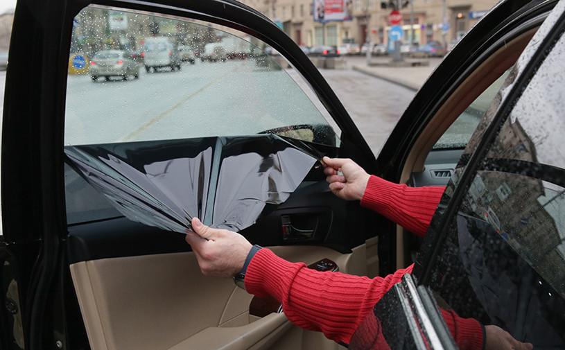 Тонировка - последние новости из мира авто: Autonews.ru