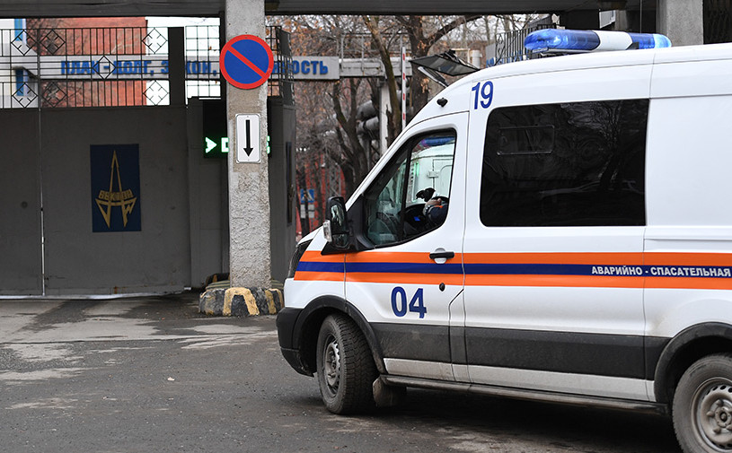 В России станет меньше машин с мигалками