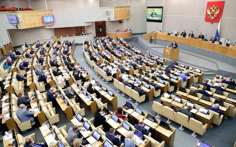 В Госдуме отменили обязательный техосмотр для оформления полиса ОСАГО