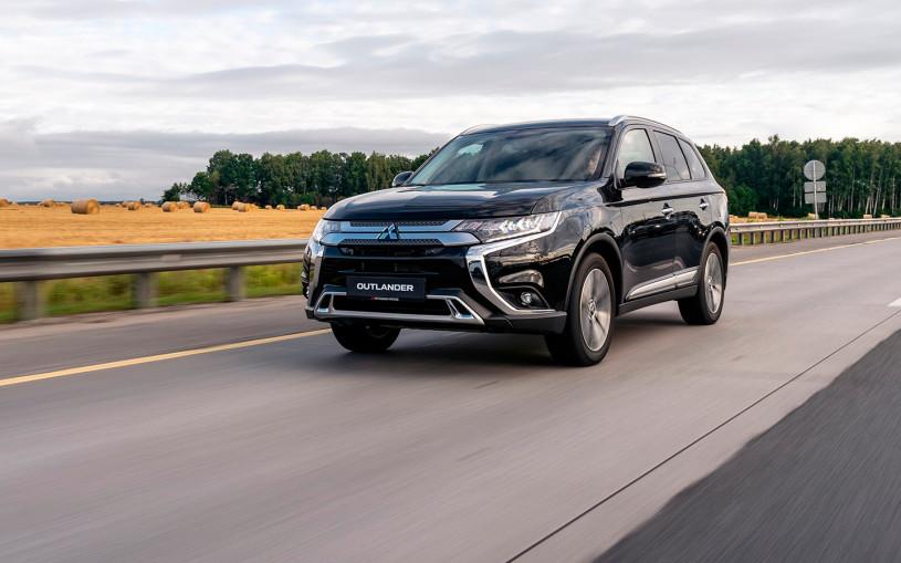 Скоропостижный привод: 5 вопросов к обновленному Mitsubishi Outlander