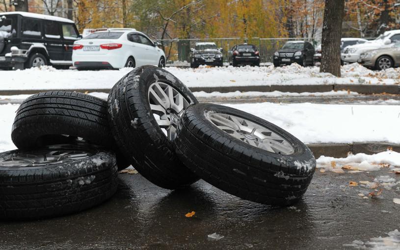 Когда нужно менять шины и что сейчас стоит об этом знать