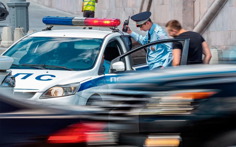 ГИБДД перечислила самые частые нарушения на дорогах Москвы