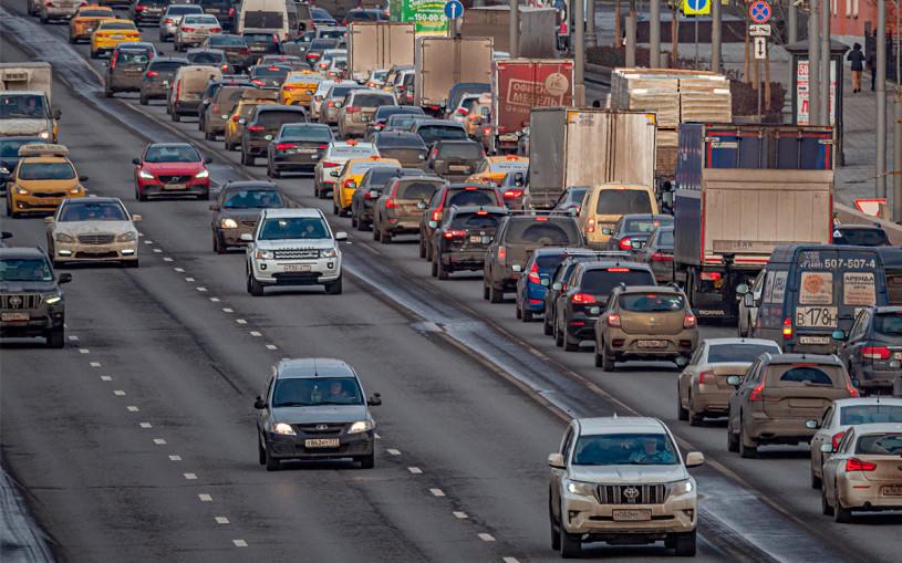 Транспортный налог-2021: каким автомобилистам положены скидки