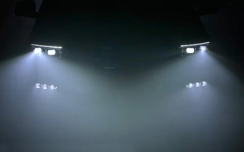 Jeep анонсировал премьеру флагманского внедорожника