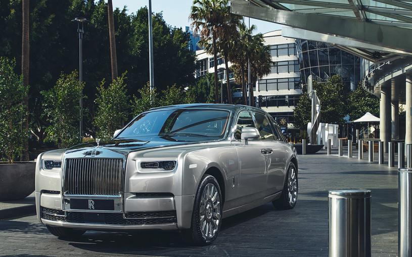 От 13 миллионов: самые дорогие автомобили России