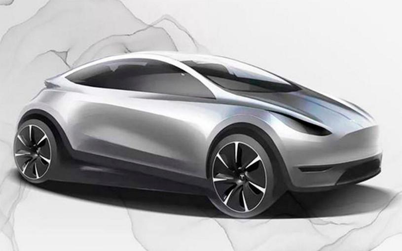 Илон Маск пообещал выпустить два доступных электрокара Tesla