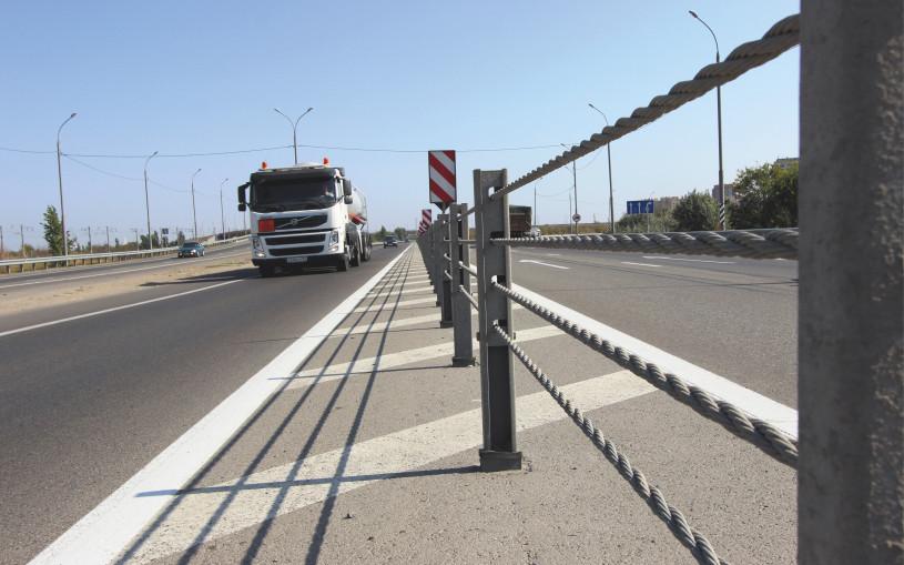 Новый нацпроект сформирует «транспортный каркас страны»