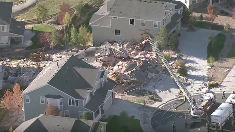 Видео: Denver7 – The Denver Channel / Youtube