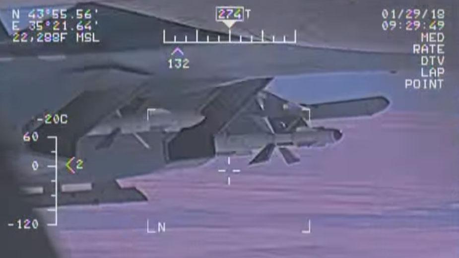 Видео: U.S. Naval Forces Europe-Africa / U.S. 6th Fleet