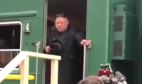 Видео: Губернатор Приморья Олег Кожемяко / Instagram