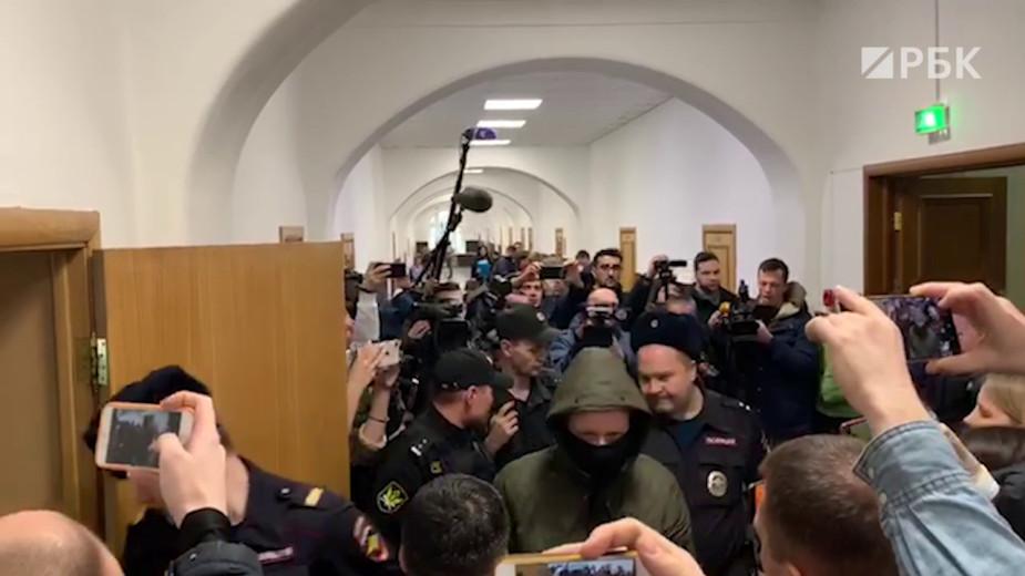 Видео: Иван Кравчук, РБК