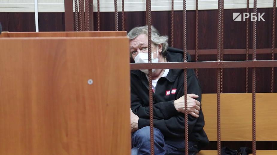 Видео: Пресс-служба Таганского суда
