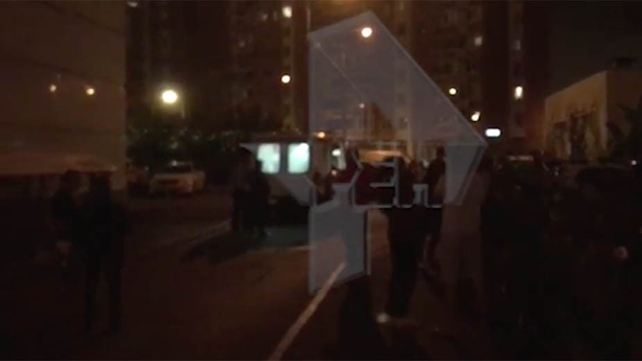 Видео: РЕН-ТВ