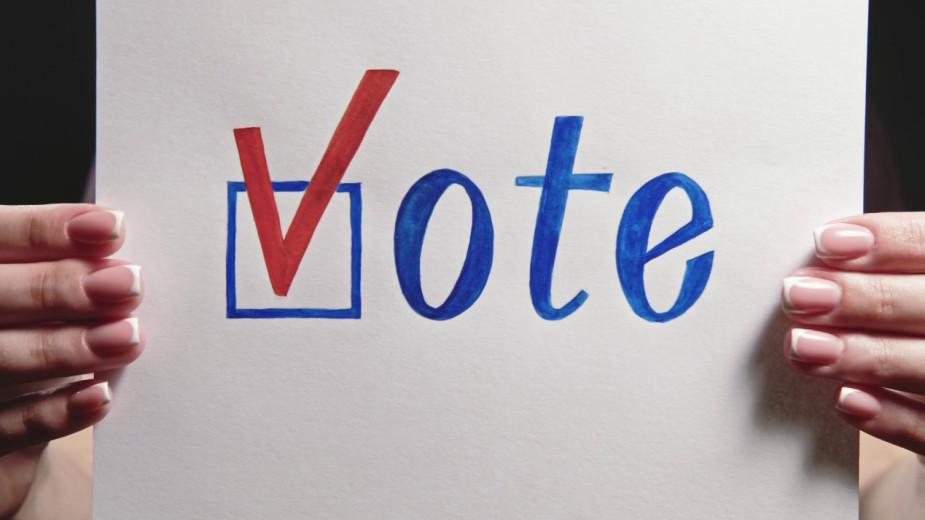 Букмекеры определили фаворита на президентских выборах в США