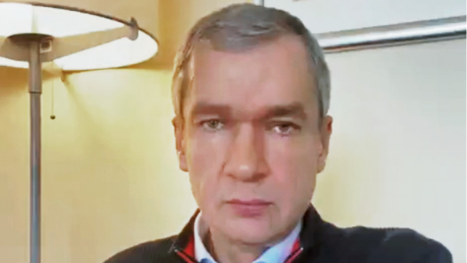 Видео: latushka / Telegram