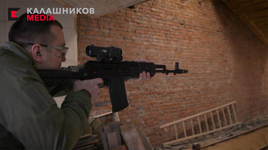 Видео: kalashnikov.media