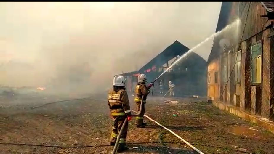 Видео: ГУ МЧС России по Саратовской области
