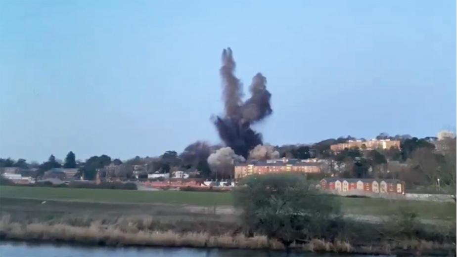 Видео: Devon & Cornwall Police