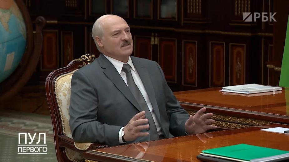 В Минске задержали члена президиума координационного совета оппозиции